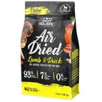 AIR DRIED LAMB & DUCK FOR DOG 1kg AD-4013