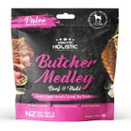 AIR DRIED DOG TREATS - BUTCHER MEDLEY 100g AD-4105