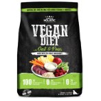 VEGAN DIET OAT & PEAS DOG FOOD 3.3lbs AG-4358