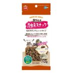 INSECT PELLET TREATS FOR SMALL ANIMALS 70g ML235