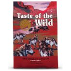 SOUTH CANYON CANINE RECIPE WITH WILD BOAR 2kg TOW2586