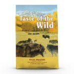 HIGH PRAIRIE CANINE RECIPE WITH ROASTED BISON & VENISON 12.2KG TOW9751