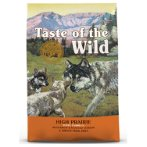 HIGH PRAIRIE PUPPY RECIPE WITH ROASTED BISON & VENISON 12.2KG TOW9755