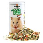 ORGANIC JUNIOR SYRIAN HAMSTER FOOD 500g RO723926