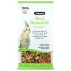 REAL REWARDS- GARDEN MIX MEDIUM 170g 49700