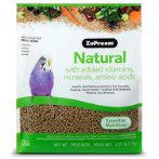 NATURAL AVIAN DIETS FOR PARAKEETS 1kg 91200