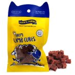 FARM LAMB CUBES FOR CAT (GRAIN FREE) 50g YTY076035
