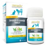 DIGEST-CLEANSE TABLET FOR DOG & CAT 30tabs NP8538