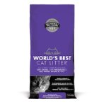 LAVENDER SCENTED MULTIPLE CAT 28lbs / 12.7kg WR123