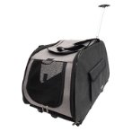 CARRIER TROLLEY (GREY) (LARGE) (67.5x36x45.5cm) SUN0DLC10043GYL