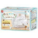 HAMSTER PARK CLEAR CAGE ML222