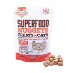 FREEZE DRIED SUPERFOOD NUGGETS - TURKEY FOR CAT GRAIN FREE 57g CTP0CATSUPERTRKY