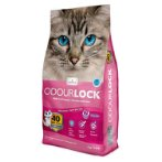 ULTRA - PREMIUM CLUMPING CAT SAND (BABY POWDER) 6kg INS021006