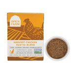 HARVEST CHICKEN RUSTIC BLEND GRAIN FREE 5.5oz (156g) TC012393