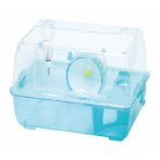 HAMSTER ROOMY - BLUE TM2081