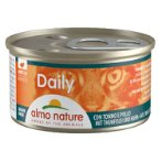 DAILY CAT MOUSSE 85g x 24 - TUNA CHICKEN 148AL