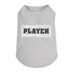 SWEAT SHIRT - PLAYER (GREY) (MEDIUM) (30cm) SS0TK084GYM