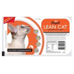 LEAN CAT - MINCE KANGAROO & SALMON 200g 29052019