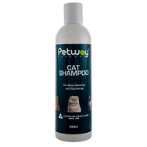 CAT SHAMPOO 250ml CATS250