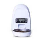 PROGRAMMABLE FEEDER MINI (WHITE) 2L BWF06