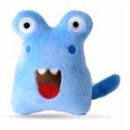 ELF SERIES CATNIP TOY (BLUE) (13x9x4cm) BWAT2885