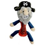AHOY PIRATE WITH TPR BODY (28x17x8cm) IDS0WB24825