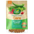 DENTAL CHEW CARE - HIP&JOINT SUPPORT 2.5in H321