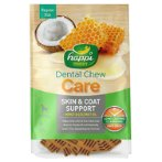 DENTAL CHEW CARE - SKIN&COAT SUPPORT 4in - 150g H332