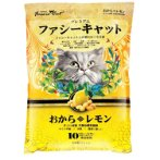 JAPANESE SOYBEAN LITTER - LEMON 7L FC-JLE1