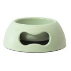 PAPPY BOWL (GREEN) (18cm) (350ml) UP0GI0101VE20