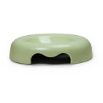 KITTY CAT BOWL (GREEN) (18cm) (120ml) UP0GI0111VE20