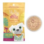 POUCH BOOSTER TOPPER CHICKEN BISQUE 43g WPB0S10835