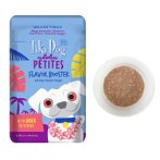 POUCH BOOSTER TOPPER DUCK IN BISQUE 43g WPB0S10888