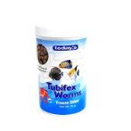 TUBIFEX WORM 50g TOT50H