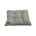 PET BED (GREY) (SMALL) (59x47cm) DF19604GYS