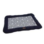COOLING FABRIC MAT - SYMBOLS (BLUE) (LARGE) (86x57x7cm) DF19627BUL
