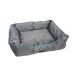 PET BED (GREY) (SMALL) (61x48x18cm) DF201910027BGYS