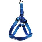 REFLECTIVE HARNESS (BLUE)(EXTRA LARGE) (25mmx70-90cm) BWNDHD0520BUXL