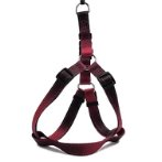 REFLECTIVE HARNESS (PINK )(EXTRA LARGE) (25mmx70-90cm) BWNDHD0520PKXL