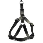 REFLECTIVE HARNESS (OLIVE GREEN) (EXTRA LARGE) (25mmx70-90cm) BWNDHD0520GNXL