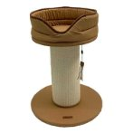 2 TIERS WITH BED (BROWN) (48.5x64cm) YS110872