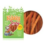 CATIT NIBBLY JERKY CHICKEN AND FISH 30G 44482