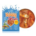 CATIT NIBBLY WRAPS CHICKEN AND  FISH 30G 44483