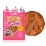 CATIT NIBBLY GRILLS CHICKEN AND  SHRIMP FLAVOR 30G 44485