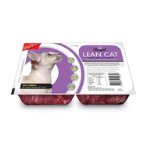 LEAN CAT MINCE KANGAROO WITH TURKEY 200g LCKWT200