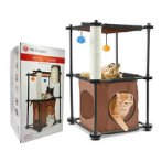 KITTY TOWER (45x45x82cm) (Max load - 9kg) PS0PS0301