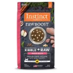 RAW BOOST INDOOR RECIPE WITH REAL CHICKEN 5lbs 6175869