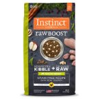 RAW BOOST GRAIN-FREE HEALTHY WEIGHT 4lbs 6275220