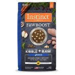 RAW BOOST GRAIN-FREE WITH REAL CHICKEN - SENIOR 4lbs 6175831