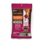 FREEZE DRIED RAWBOOST MIXERS GRAIN-FREE IMMUNE SUPPORT TOPPER 0.75oz 6170119